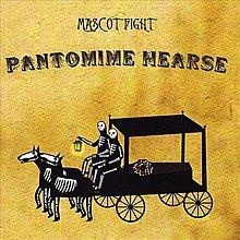 [狗肉貓]_Mascot Fight _Pantomime Hearse