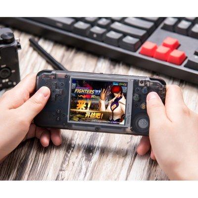 (13000個遊戲) RETRO GAME v2.0 掌上遊戲機街機 懷舊 支持多種格式 NEO GEO GBA SFC MD FC