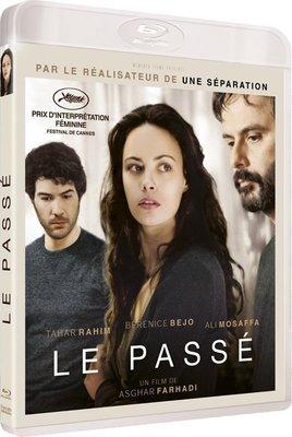 【藍光電影】一次期限/過往 Le passé (2013) 30-056