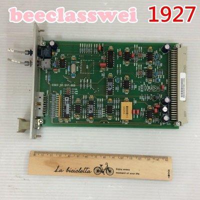 ESEC SA 947.060 947.060/3 PCB Manufacturing Board 板1927