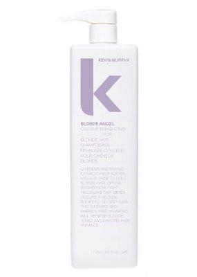 【Kevin Murphy】Blonde Angel Wash 彩虹天使髮浴 洗髮 1000ml 公司貨 中文標籤