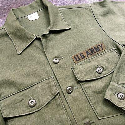 軍品 - OG-107 越戰軍綠色 美軍軍恤 WTAPS VISVIM ORSLOW RRL TAKE5 LVC LEVIS 501