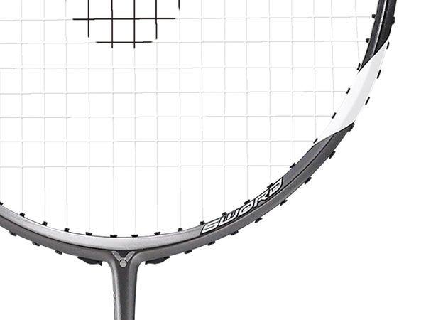 百狗羽拍 勝利 VICTOR BRAVE SWODR 12 亮劍12 N 超高剛性碳纖維 羽毛球拍 平頭拍 攻擊拍 原價5700