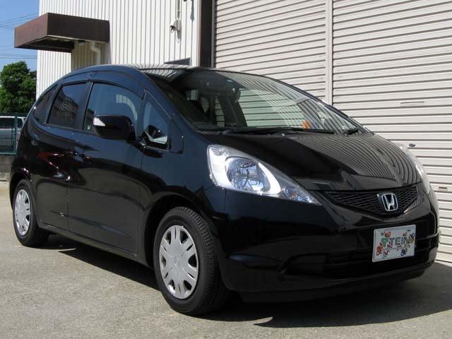 日本 TEIN Street Advance Z 避震器 Honda 本田 FIT2 GE 08-14 專用 SAZ