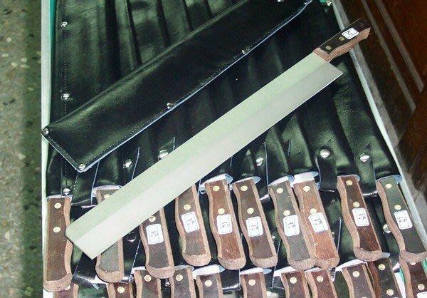 @@@最專業的刀剪 台中市最知名的建成刀剪行@@@專業用西瓜刀 尺5 營業專用