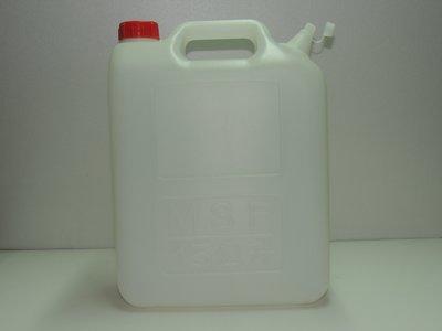 15公升 全新 儲水桶 塑膠桶 水桶 水缸 油桶 手提水桶 四方桶 圓桶 食品級桶