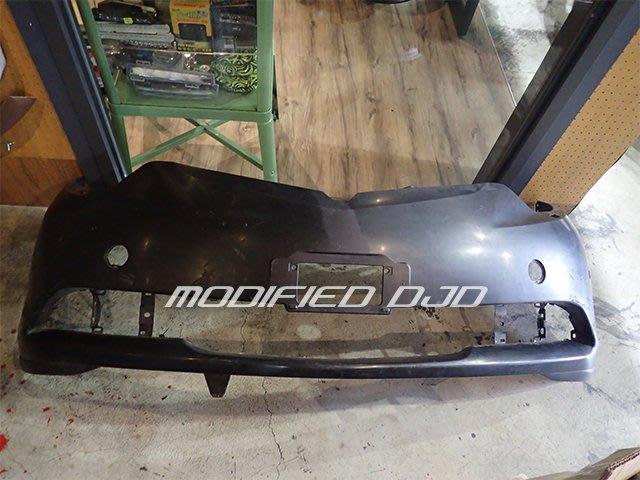 DJD 16 TO-H1012 TOYOTA PREVIA 06-08 原廠全新 前保桿皮  唯一一隻特賣:3000元