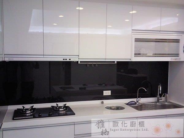 【雅格櫥櫃】工廠直營~廚櫃、廚具、流理台、含喜特麗三機 最低39000起 促銷價!