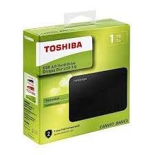 《SUNLINK Toshiba東芝黑靚潮IIl 1TB 2.5吋1000GB A3 行動硬碟3.0 公司貨