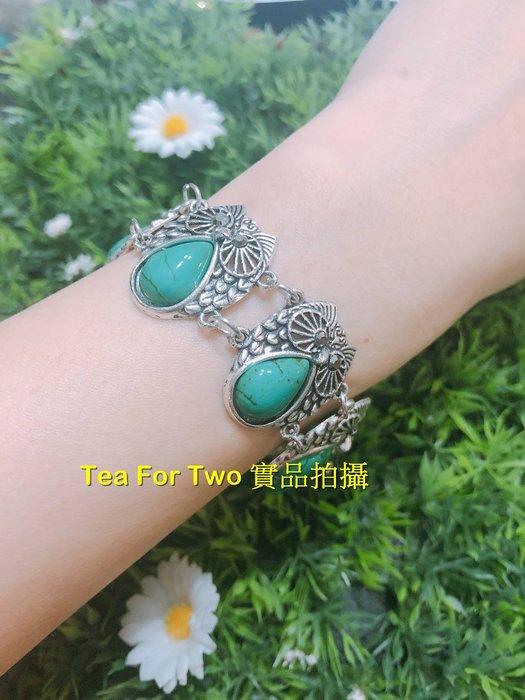 泰國正品(現貨) - 貓頭鷹綠色手環