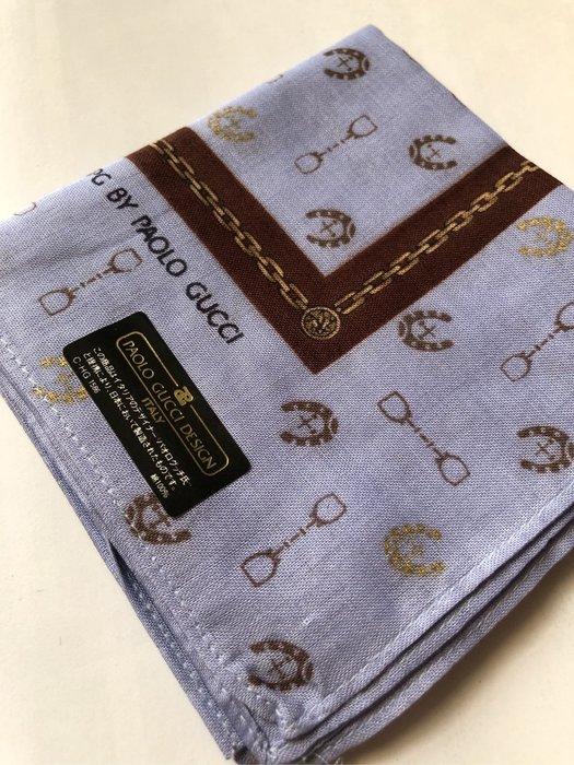 5eecd1c22808 Paolo Gucci Italy 東京攜回男士紳士手帕,42/42 | Yahoo奇摩拍賣