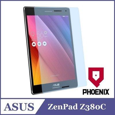 『PHOENIX』ASUS ZenPad 8.0 Z380C/KL 保護貼 高流速 防眩霧面 + 鏡頭貼
