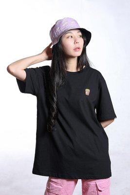 【車庫服飾】SQUAD 2019 S/S Popcorn Patch T-Shirt 短t 夏日 爆米花貼布 短袖 T恤