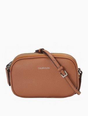 Calvin Klein Pebble Dual Compartment Crossbody Bag 5/20止