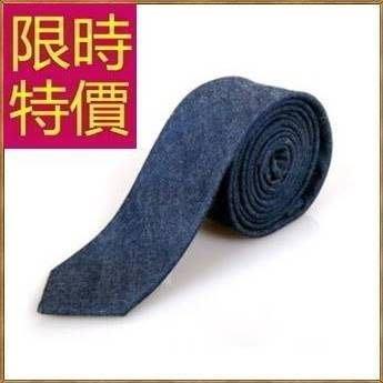 男士領帶配件-美觀桑蠶絲休閒典型55g24[獨家進口][巴黎精品]