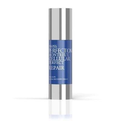 【化妝檯】SWISS PERFECTION 神效複合乳凝霜 30ml 鉑金瑞士 台灣專櫃 效期最新 新品上市