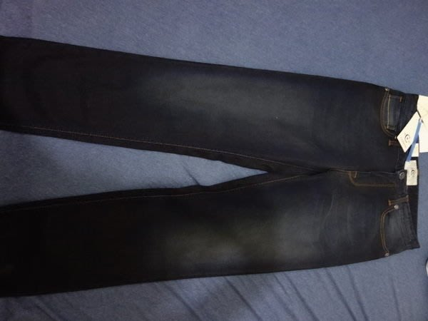 CERRUTI 1881  正品 原價12600 深色牛仔褲  W32 L32
