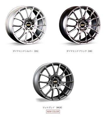 DJD19071820 日本BBS  RE-V 18-19吋 1片式鍛造鋁圈 依當月報價為準