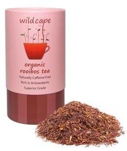 晴天咖啡☼ 南非國寶茶~野角南非博士紅茶/國寶茶~40茶包/罐