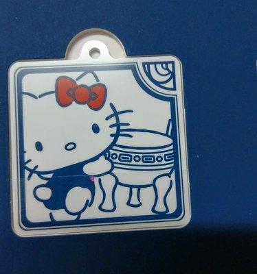 毛公鼎 卡片一張 故宮 一卡通 hello kitty 聯名款 公車卡 火車卡 儲值卡 扣款卡 捷運卡 motogp rossi vr46