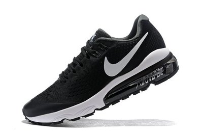 D-BOX  NIKE Air VaporMax Flyknit 氣墊 慢跑鞋 黑白 運動 休閒 透氣