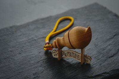檜木文昌筆