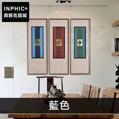 INPHIC-泰式實物畫樣板間裝飾畫立...