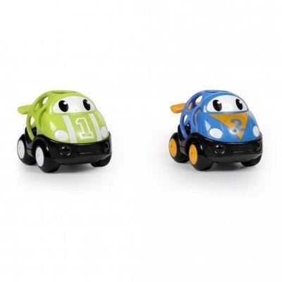 @企鵝寶貝二館@ Kids II 洞動GT小賽車-2入裝 (KI10929)兩入裝