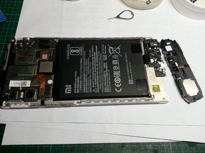 【有成通信】(電池更換) 小米 紅米NOTE5 (BN45)紅米NOTE(第五代) 斷電 待機時間短 電池膨脹