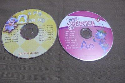 紫色小館82-2------兒童英文2CD