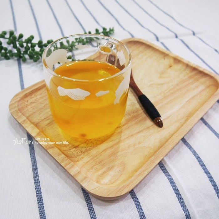 《AsFun》櫸木原木厚實托盤(M) 實木製造 下午茶 點心餐盤 水果盤 茶盤 餐廳 咖啡廰 早餐盤