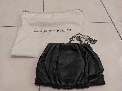 Rabeanco 牛皮鍊包