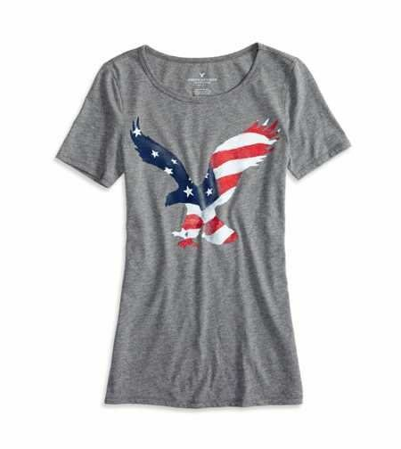 American Eagle 女生 短t 短袖t恤 上衣 Tee AE美國老鷹 非AF Hollister C0547