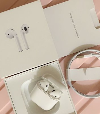 Airpods 一代 二手