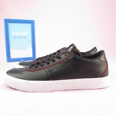 【iSport愛運動】NIKE SB ZOOM BRUIN NBA 滑板鞋 AR1574001 男款 黑