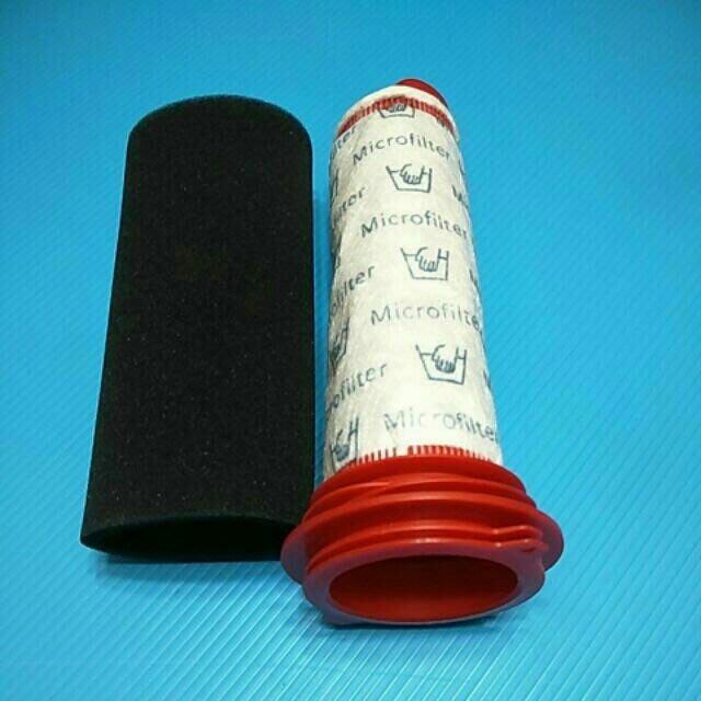 【現貨 副廠品】德國 BOSCH 博世   BCH6AT25 過濾器 濾心 濾網 感應無線吸塵器