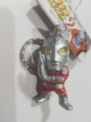 (眼鏡牌) 超人力霸王 艾斯 ( 鑰匙圈 )