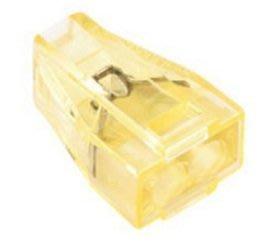 建築布線接頭插拔式導線連接器 接線端子 快速布線 安全可靠VES-102:  30個/盒