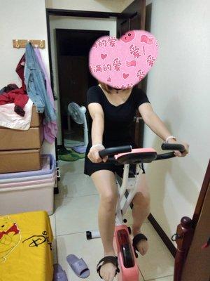 IFIT健身車
