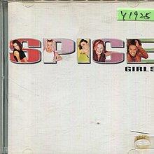 *還有唱片行* SPICE GIRLS / SPICE 二手 Y1925