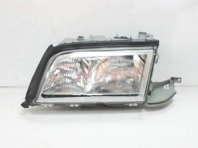 ~~ADT.車燈.車材~~BENZ W202 97~00 原廠型歐規大燈一顆2500