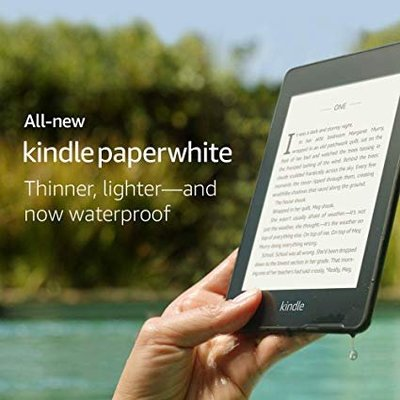 Kindle Paperwhite 2018 8gb