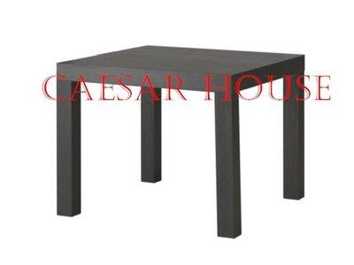 ╭☆凱薩小舖☆╮【IKEA】便利現貨商品 LACK只限黑色限量優惠中 電腦桌/邊桌/兒童桌