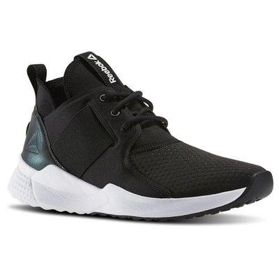 Reebok 慢跑鞋 Guresu LTD 1.0 BBD4973 女鞋 多功能鞋 健身房 避震 反光 US7.5