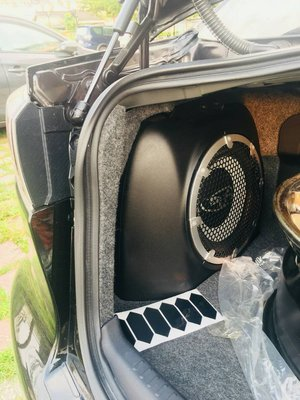 DJD19041963 三菱 Fortis EVO 喇叭改裝升級 3000起 依版本報價