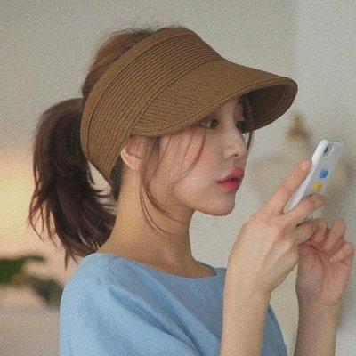 遮陽帽 防曬良品遮陽帽 艾爾莎 【TOY2402】
