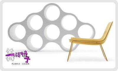 【 一張椅子 】 Cappellini Cloud Bookcase 雲朵 書架,Ronan & Erwan Bouroullec 設計.復刻款