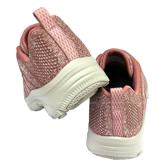 (AY)SKECHERS Relaxed Fit AIR-COOLED 記憶鞋墊 透氣休閒鞋 48970ROS [迦勒]