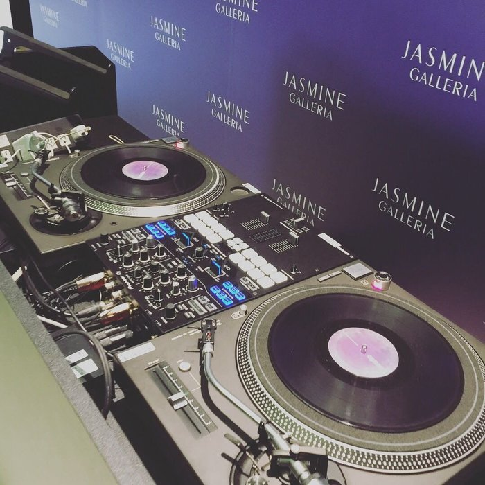 PIONEER DJ 器材出租 RANE混音器出租、SL 3 SL4黑盒子均有出租、黑膠唱盤出租