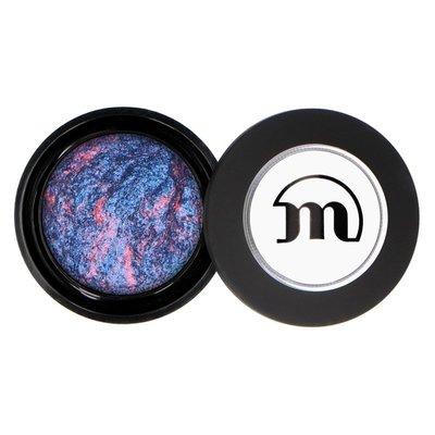 【彩妝大師】荷蘭彩妝make-up studio 金鑛光眼影  Amazing blue  奇異藍色